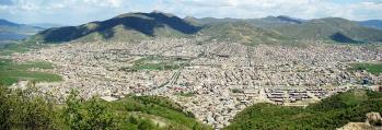 باربري مناسب و ارزان از تهران به مريوان و ديگر شهرهاي كشور